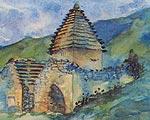 Ахриев Хаджи-Бекр Бачиевич