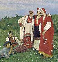 Константин Коровин. Живопись. Театр