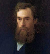 П.М.Третьяков и его портретная галерея