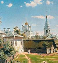 «Поэтическая правда» Москвы