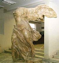 Alma Mater художественной элиты России