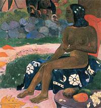 Из России: французские и российские шедевры живописи 1870-1925 годов из коллекций музеев Москвы и Санкт-Петербурга