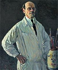 О выставке «Михаил Нестеров. В поисках своей России» в Государственной Третьяковской галерее