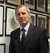Обращение посла Великобритании в Российской Федерации Доктора Лори Бристоу