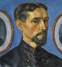 ЯРОСТНАЯ МУДРОСТЬ ВДОХНОВЛЕННЫХ (Николай Чернышёв и общество «Маковец»)