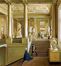 260 лет Российской Академии художеств