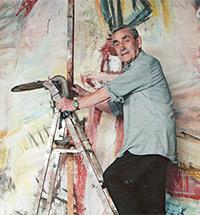 Павел Никонов. Движение к свободе