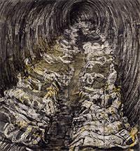 Генри Мур: художник в военное время