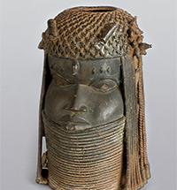 «КАК БЕРЕМЕННЫЕ БЕГЕМОТЫ». Этнографические музеи и наследие европейского колониализма: дискуссионные темы