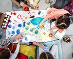 Выставка «PLAYMMOMA 2.0» - фестиваль и выставка современного искусства для детей и их родителей